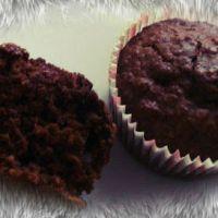 Muffins βρώμης light (59 θερμίδες)
