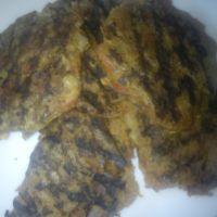 Ντοματοκεφτέδες βρώμης (νηστίσιμοι και light 40 μονο θερμίδες)