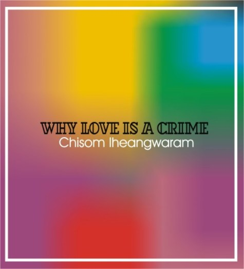 Why Love Is A Crime song poster