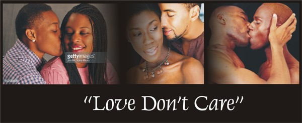 Love dont care