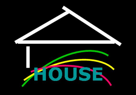 HOUSE PLATFORM -LOGO