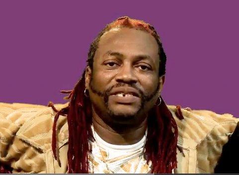 Jamaican reggae Singer Maverick  Mista Majah P AKA Mr Clive Mair