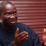 Former Lagos State governor Babatunde Fashola denies knowledge of LGBT persecution in Nigeria