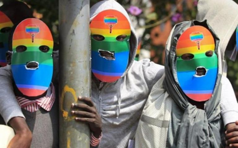 LGBTI activists at risk of burnout; what can we do?