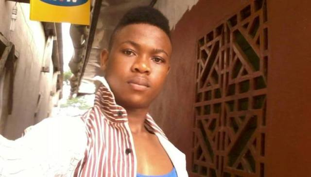 Gay teenager stabbed to death in Cameroon