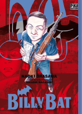 billy bat naoki urasawa