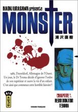 monster naoki urasawa manga