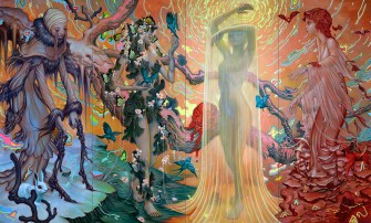 james jean fable