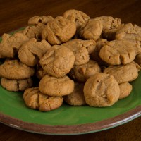 Fructose Malabsorption Recipes: Easy Peanut Butter Cookie Bites