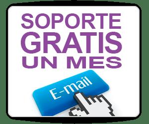 soporte gratis