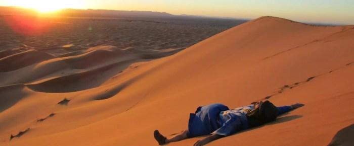 Segunda parte: Merzouga: vive la mejor experiencia en el desierto