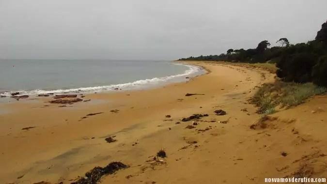 Elizabeth Cove