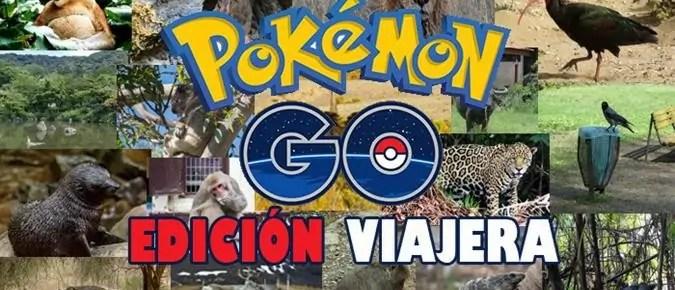 Pokémon Go revoluciona el mundo de los viajes