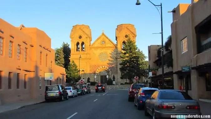 Catedral de Santa Fe