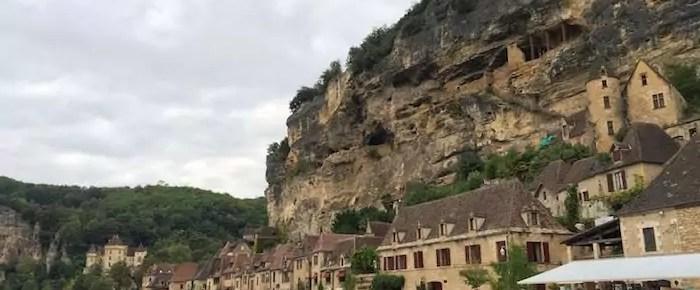 Ruta por el Midi-Pyrenees – Itinerario 2