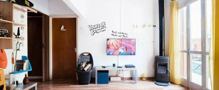 Adiós Airbnb – Soy fiel a mis principios