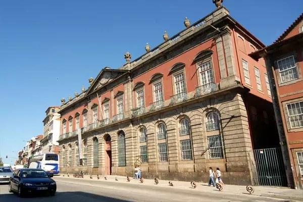 museo nacional soares dos reis  Oporto