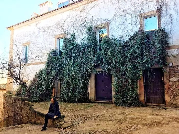 Dónde alojarse en Cáceres
