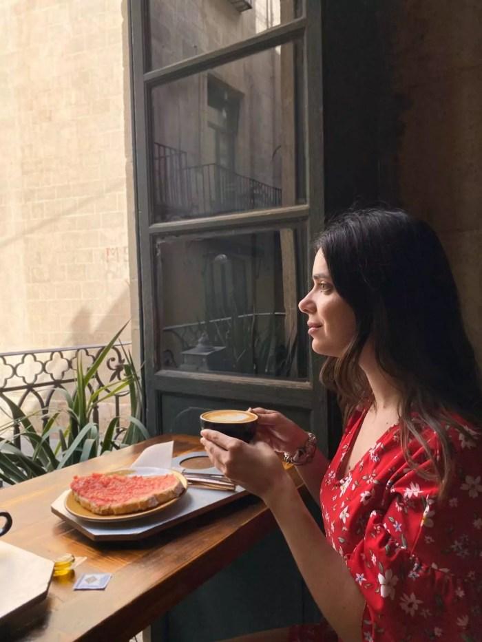 Madness café - Alicante