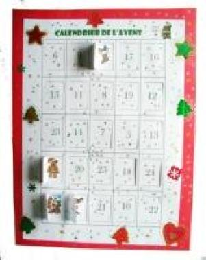 calendrier avent images