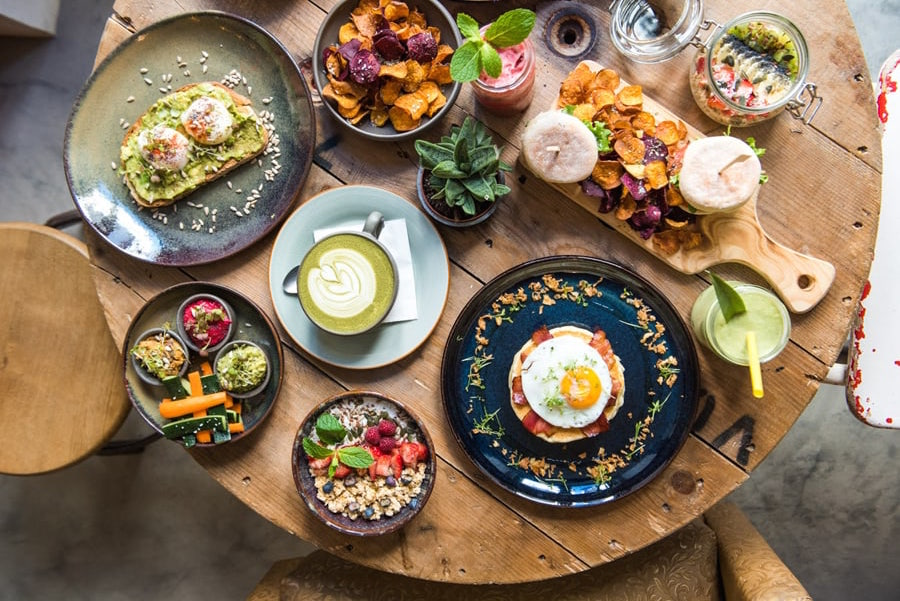 10 Restaurantes para comerse Lisboa