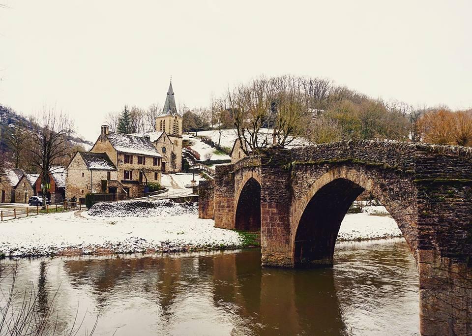 Belcastel, Occitania - Presupuesto viaje a Occitania
