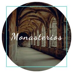 Monasterios del mundo