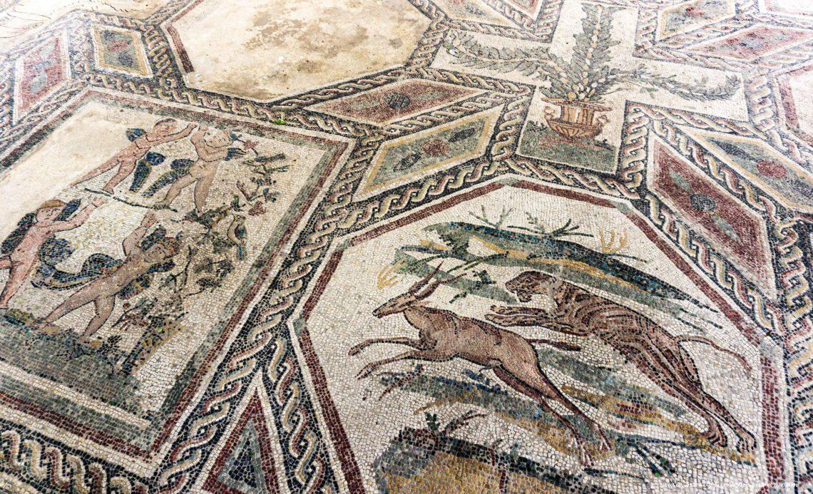 Desenzano del Garda: Villa Romana