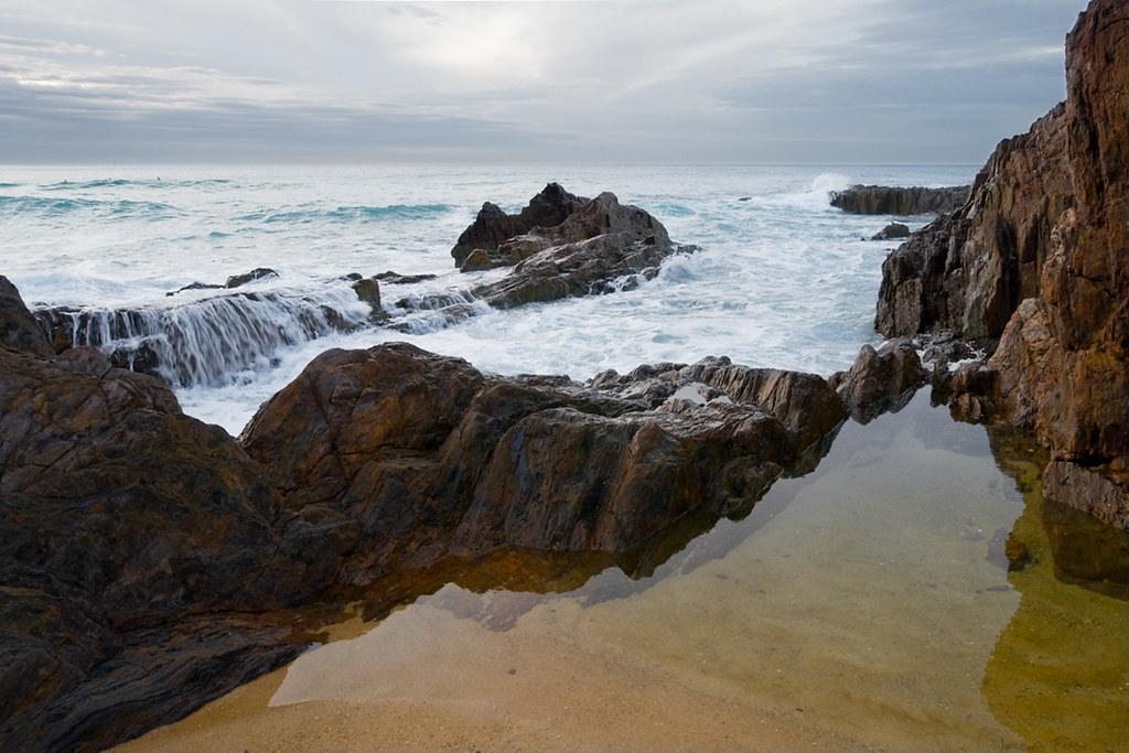 Praia das Furnas (Porto do Son) | A Coruña - Galicia