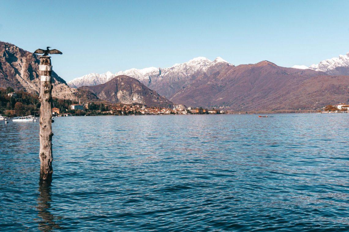 Stresa, Lago Maggiore (Italia)