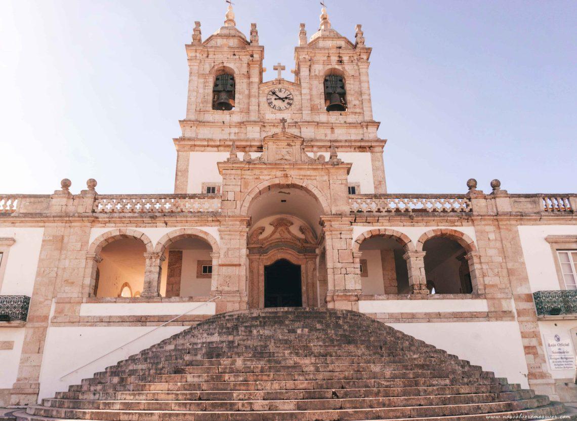 Santuario Nossa Senhora de Nazaré