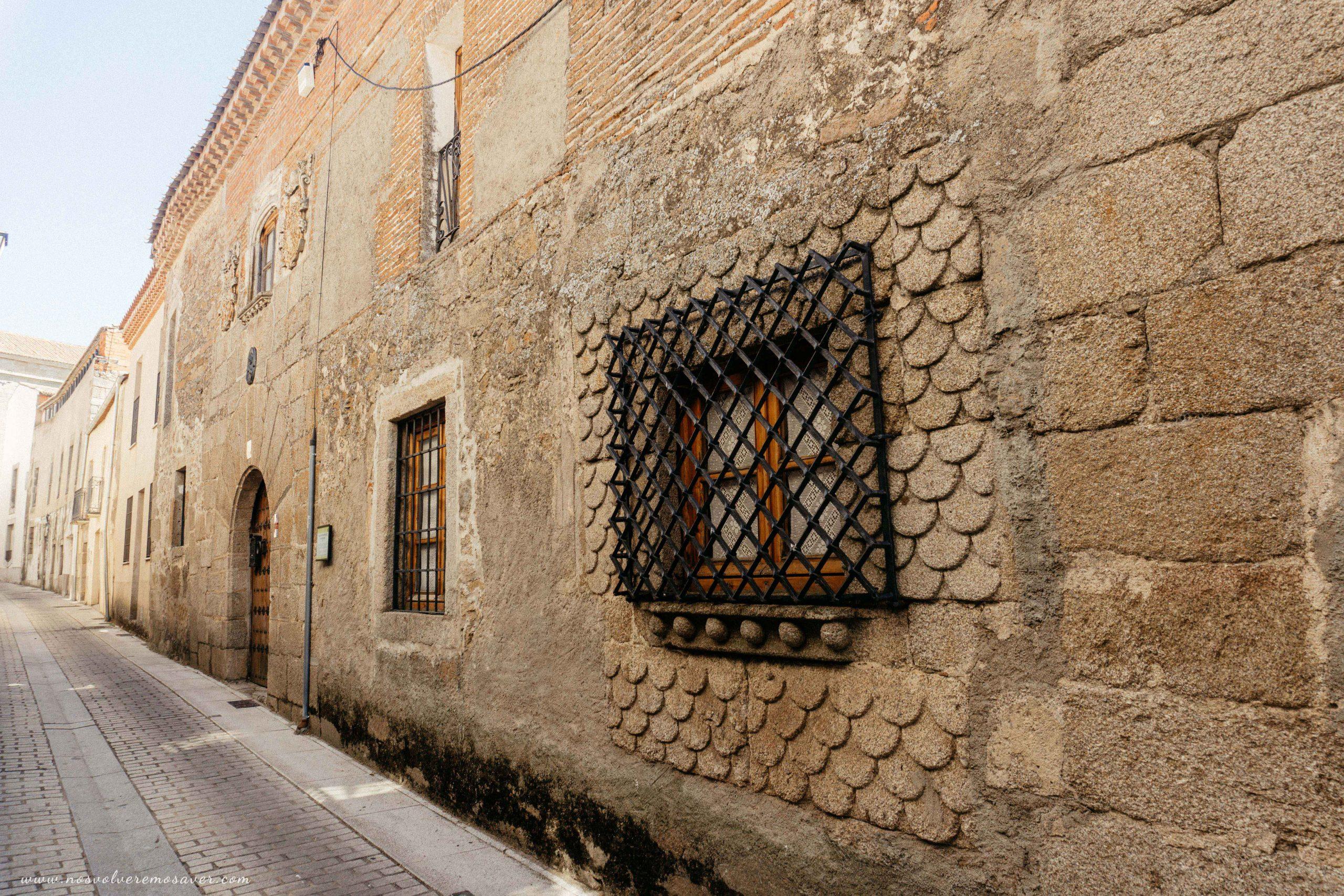 Palacio de Rodríguez de Ledesma