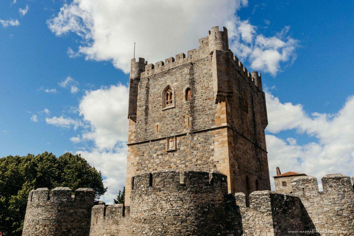Castelo de Bragança | Qué ver en Braganza, Portugal