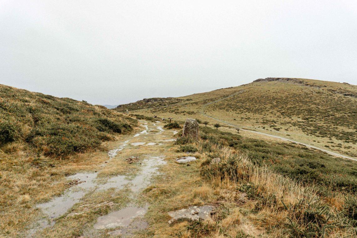 Camino de Santiago (Navarra)