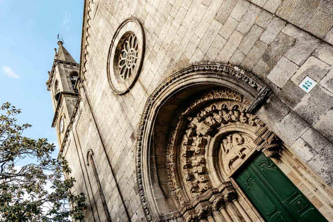 Igrexa de Santiago (Betanzos)
