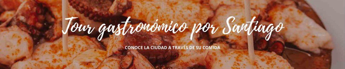 Dónde comer en Santiago de Compostela