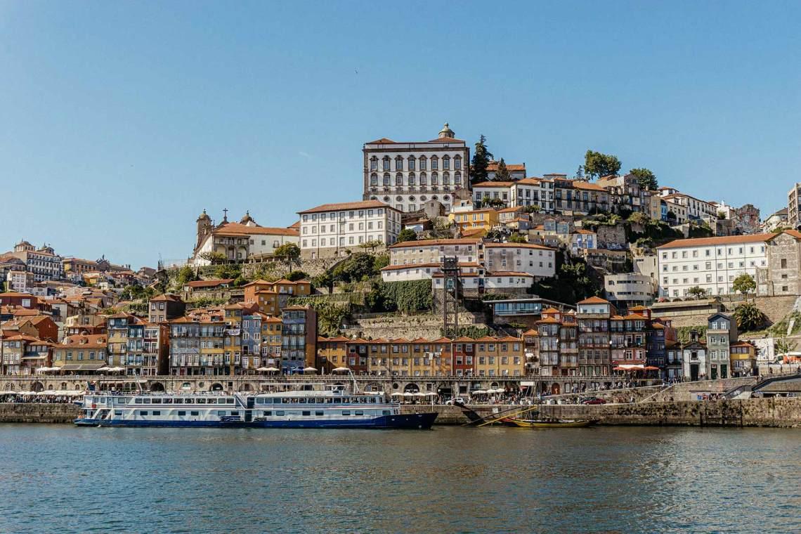Free Tours en Oporto