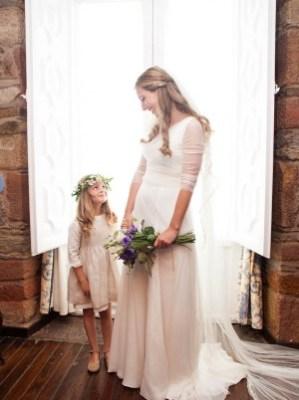 Centros y coronas bodas