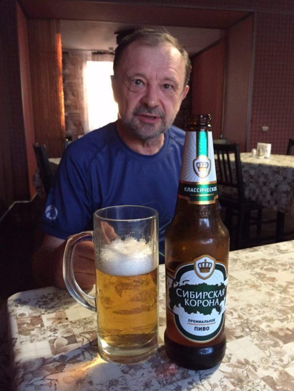 Andrzej piwosz