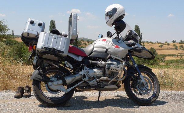 BMW R1150 ADV
