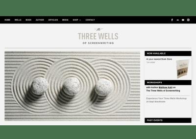 thethreewells.com