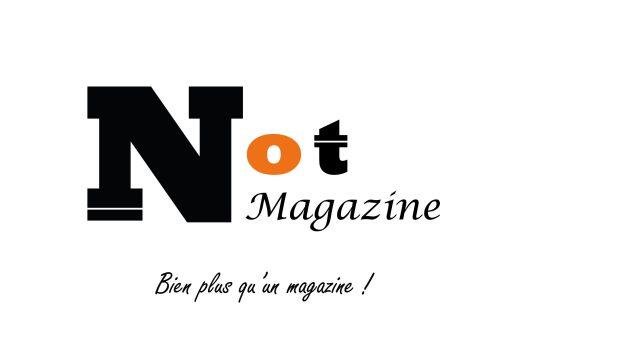 magazine not magazine