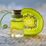 beauté huile kiwi