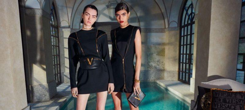 Versace Jeans Couture, nos 6 articles coups de cœur !