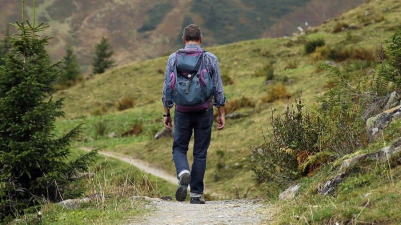 Randonnée : Trois parcours insolites