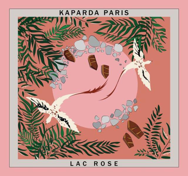 kaparda logo lac rose