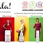 Olala French Cosmetics