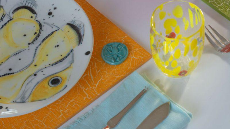 SIÈCLE Paris : entre Artisanat et Art de la table
