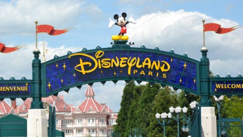 Disneyland Paris rouvre ses portes !