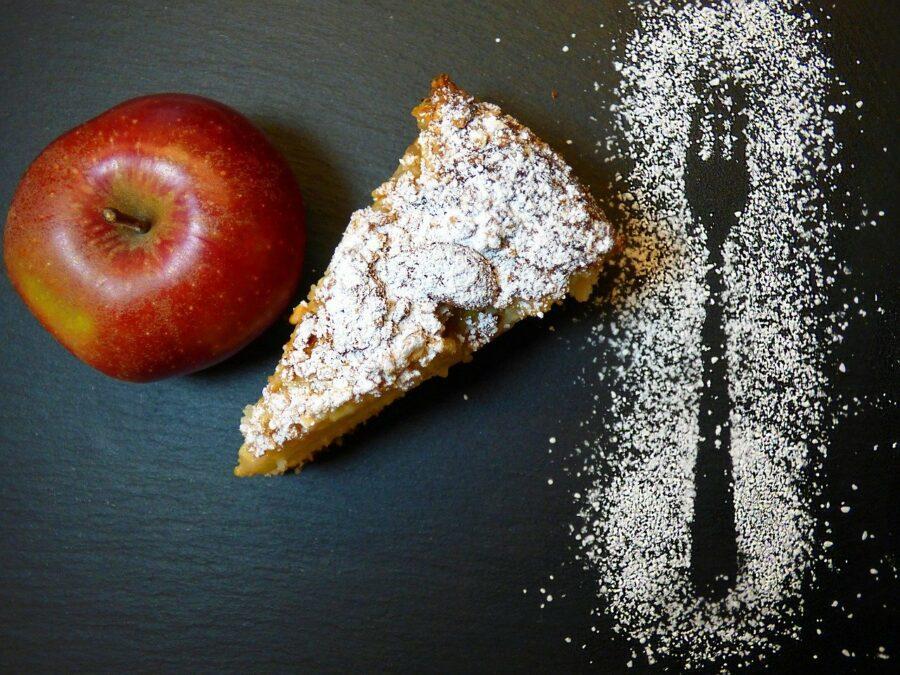Crumble aux pommes : une recette d'origine anglaise
